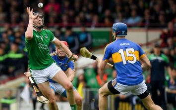 Limerick youngsters impress but Tipperary made them look good