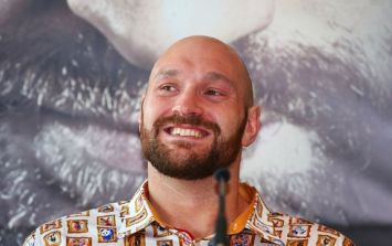 Opponent for Tyson Fury's comeback fight has been confirmed