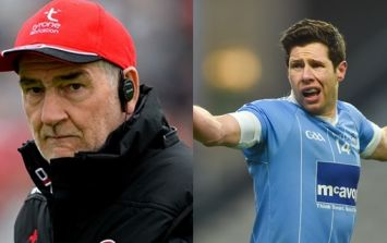 """""""Everybody's entitled to their opinion"""" - Harte responds to Cavanagh criticism"""