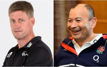 Ronan O'Gara strongly encouraged to join Eddie Jones' England