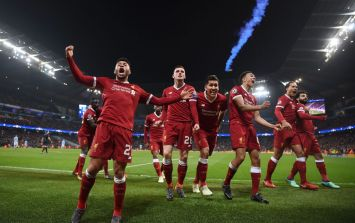 Get tickets for the SportsJOE Champions League Final Roadshow this Saturday