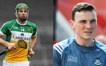 The effect of the big full forward is lasting, just ask Padraig Walsh