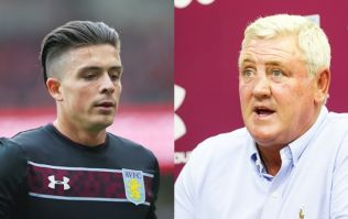 Jack Grealish will never forget what Steve Bruce did for him at his lowest moment