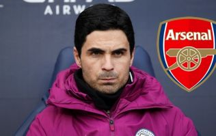 Why Arteta to Arsenal fell through