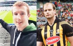 JJ Delaney speaks for every hurling fan in the country with praise of Buff Egan
