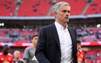 Mourinho furious about Premier League fixtures for next season