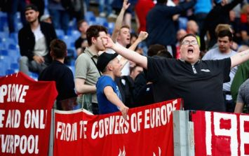 Liverpool fans frustratingly unable to buy unwanted tickets for the Champions League final