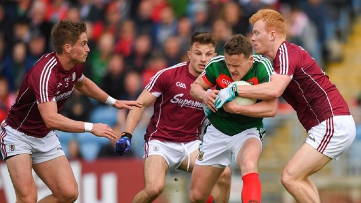 Colm Parkinson: My simple solution to bring the enjoyment back into watching football