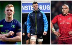 Irish Rugby Team of the Season