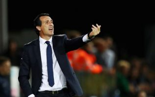 Unai Emery's job title at Arsenal did not go unnoticed by supporters