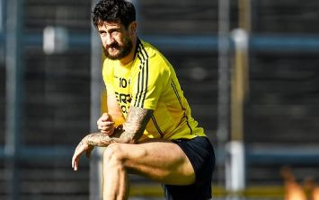 Paul Galvin taught London footballers most important lesson of the GAA