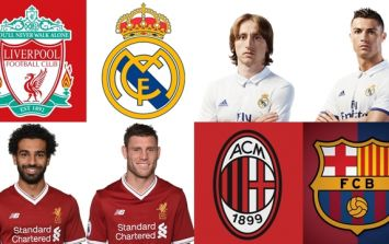 The SportsJOE Football Quiz: Week 57