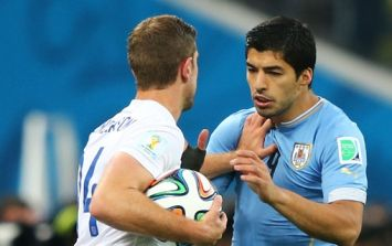 Training ground 'spat' with Luis Suarez gave Jamie Carragher an epiphany about Jordan Henderson