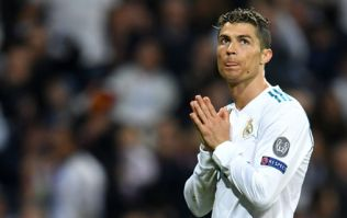 Cristiano Ronaldo reveals very optimistic retirement plans