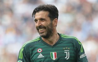 Gianluigi Buffon set to join Paris Saint-Germain on two year contract