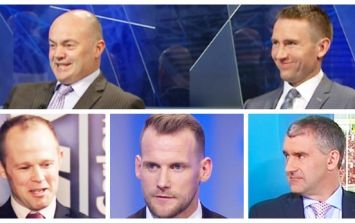Power ranking of the top 20 hurling pundits