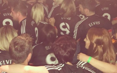 A night in Derry that shows the GAA is like nothing else in this world