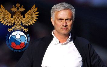 Jose Mourinho reportedly scouts Marko Arnautovic and two Russian internationals
