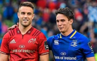 The pros and cons of a Joey Carbery move to Munster