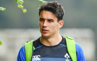 Joe Schmidt reveals why Joey Carbery did not make Ulster switch