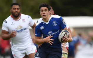 'If Joey Carbery doesn't fancy Ulster Rugby that's his loss'