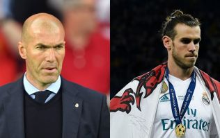 Why Zinedine Zidane leaving Real Madrid means Gareth Bale is likely to stay