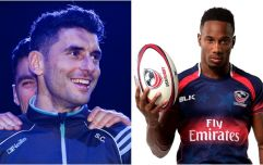 'Get the story right' - World's fastest rugby player fires back at Bernard Brogan