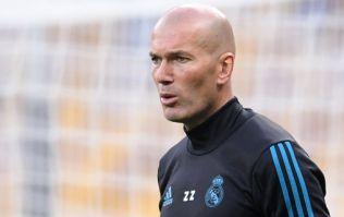 Real Madrid fans want Jurgen Klopp to replace Zinedine Zidane