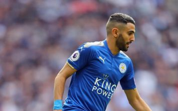 Manchester City may be willing to let player leave to finally get Riyad Mahrez