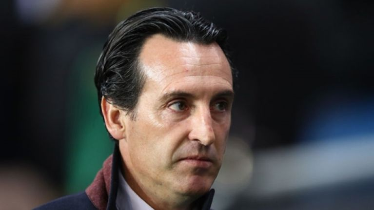 Unai Emery wants to have five Arsenal captains
