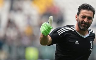 Gianluigi Buffon hit with suspension by Uefa after dramatic Champions League sending off