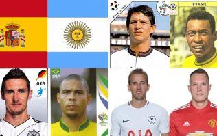 The SportsJOE Football Quiz: Week 59