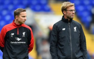 Coach returns to Liverpool after just five months in management job