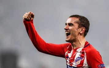 Antoine Griezmann gives update regarding his future