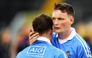 Dublin hurler's touch on way to score of championship so far was the stuff of dreams