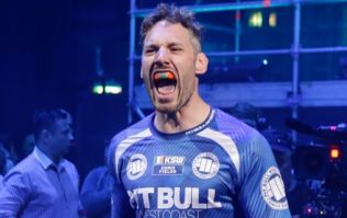 SBG star Chris Fields gives refreshingly honest comments on his struggles with anxiety