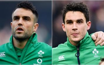 Murray and Carbery partnership makes Ireland vs. Australia essential viewing