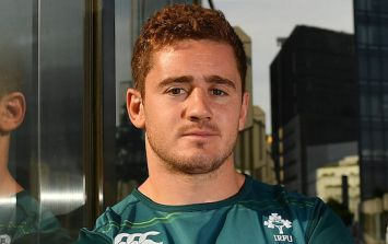 """Paddy Jackson transfer to France """"imminent"""""""