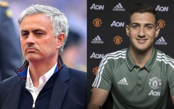Liverpool supporters take issue with Jose Mourinho's claim about new arrival