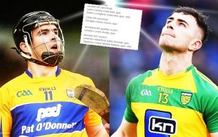 Absolute bonanza of GAA this weekend