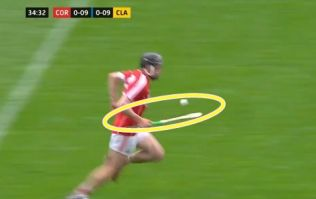 Cork pair give lesson on how to never get hooked