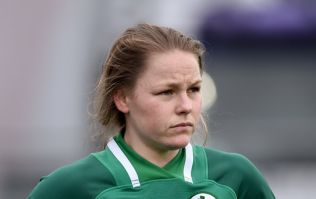 Women's tour cancellation sours Irish Rugby's imperfect season