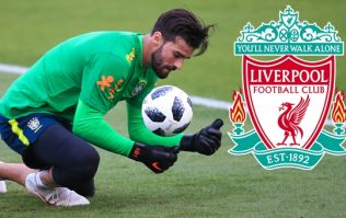 Liverpool move for Alisson may hinge on ambitious Real Madrid managerial swoop
