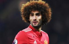 Marouane Fellaini among seven players offered new Man United contracts