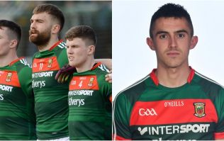 Mayo make four changes for Limerick as Cian Hanley gets first start