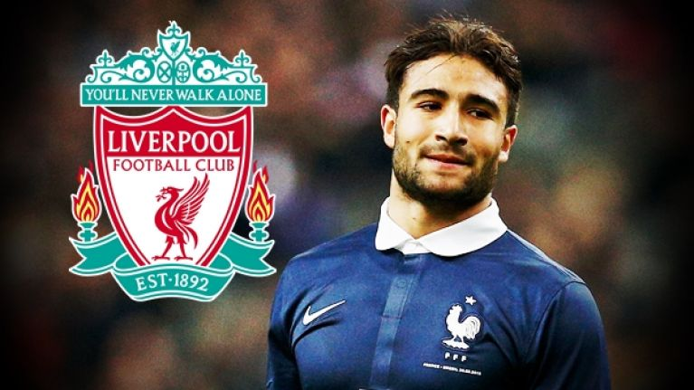 sports shoes 745bb 32475 Nabil Fekir's move to Liverpool in doubt after medical ...