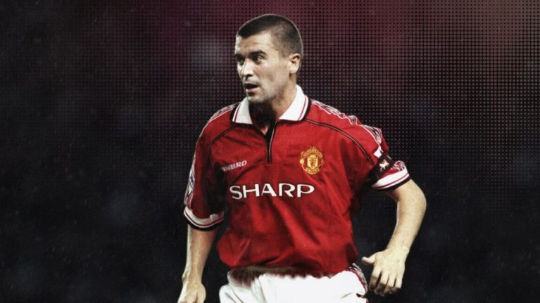 One of Roy Keane's best qualities as a player is criminally overlooked and underrated