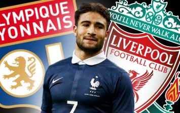 The reason Liverpool have hesitated on Nabil Fekir transfer