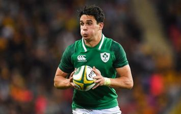 Joey Carbery is Ireland's fly-half of the future while James Ryan has captaincy credentials