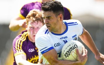 "Qualifiers begin with a shock as Waterford see off Wexford in ""south east El Classico"""